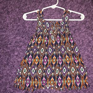 *perfect condition* silky girls tank carters 3t
